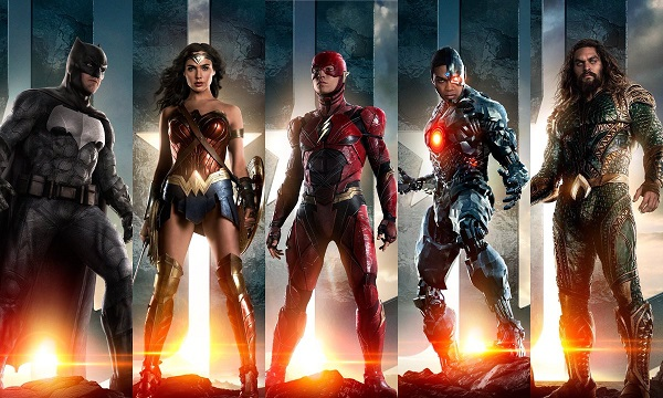 film justice league part one