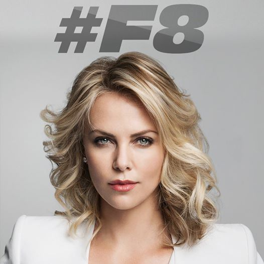 charlize theron di fast and furious 8