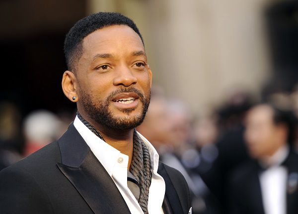 Will Smith Tolak Oscar