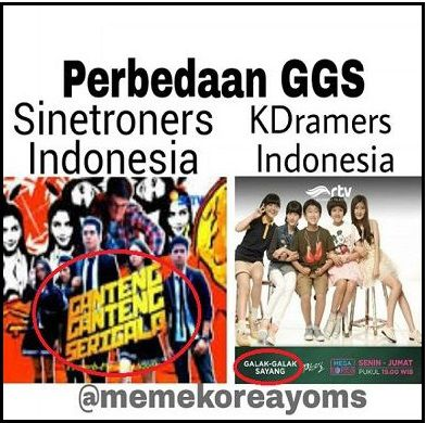 ggs indonesia vs korea